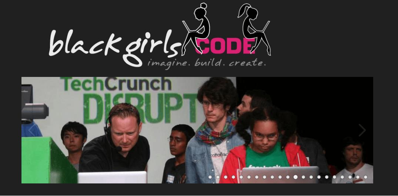 black girl code creators for good