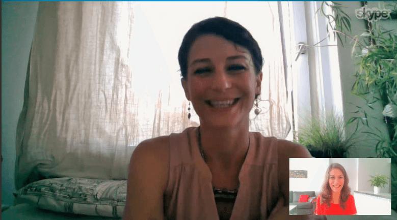 [INTERVIEW] – Geraldine de Bastion, Made in Africa