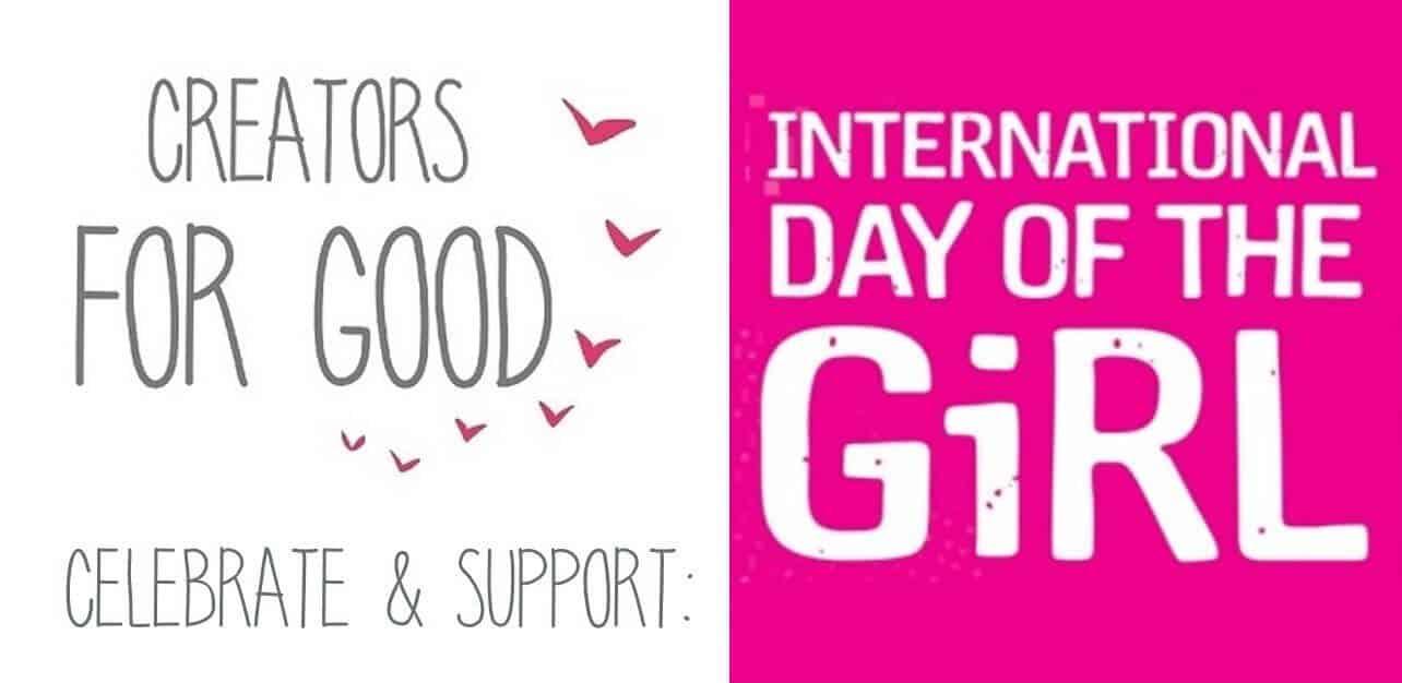 Celebrating girl-oriented social ventures for International Day of the Girl