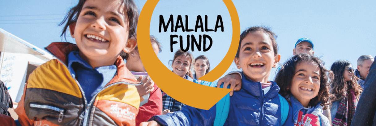 malala creators for good