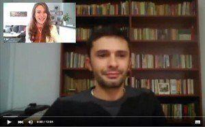 Interview Emanuele Musa