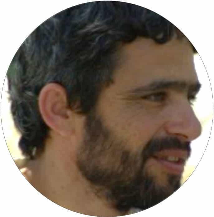 Victor Ananias ashoka turkey fellow creators for good