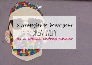 5 strategies to boost creativity