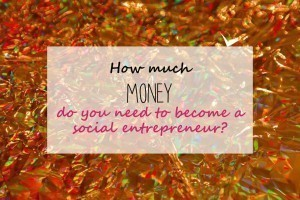 How much money to become entrepreneur