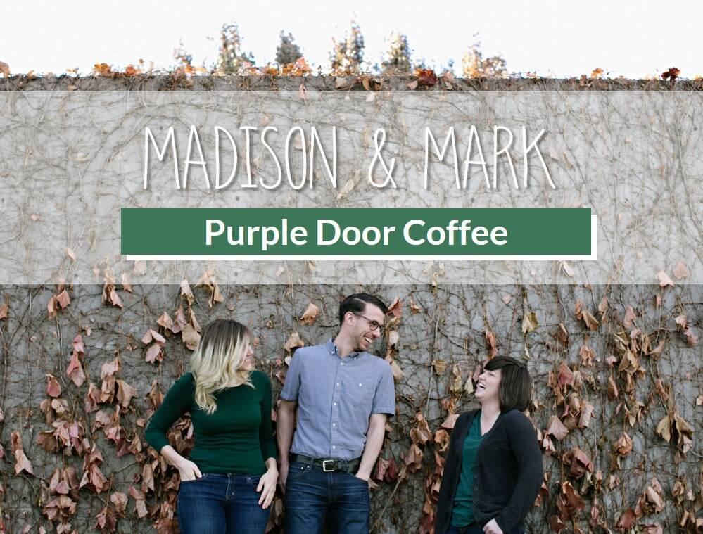 "Two ""Creators for Good"" : Madison & Mark's entrepreneurial journey"