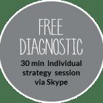 icone diagnostic EN