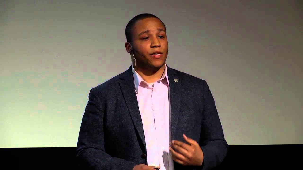 TED Talks for Social Entrepreneurs - Marquis - creators for good