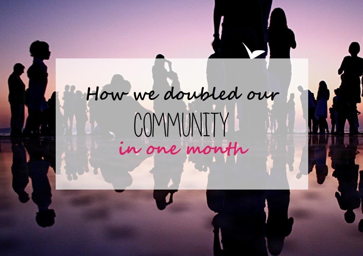 community of social entrepreneurs - creators for good