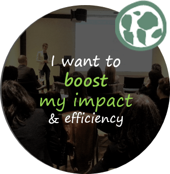 icone - impact boost - creators for good