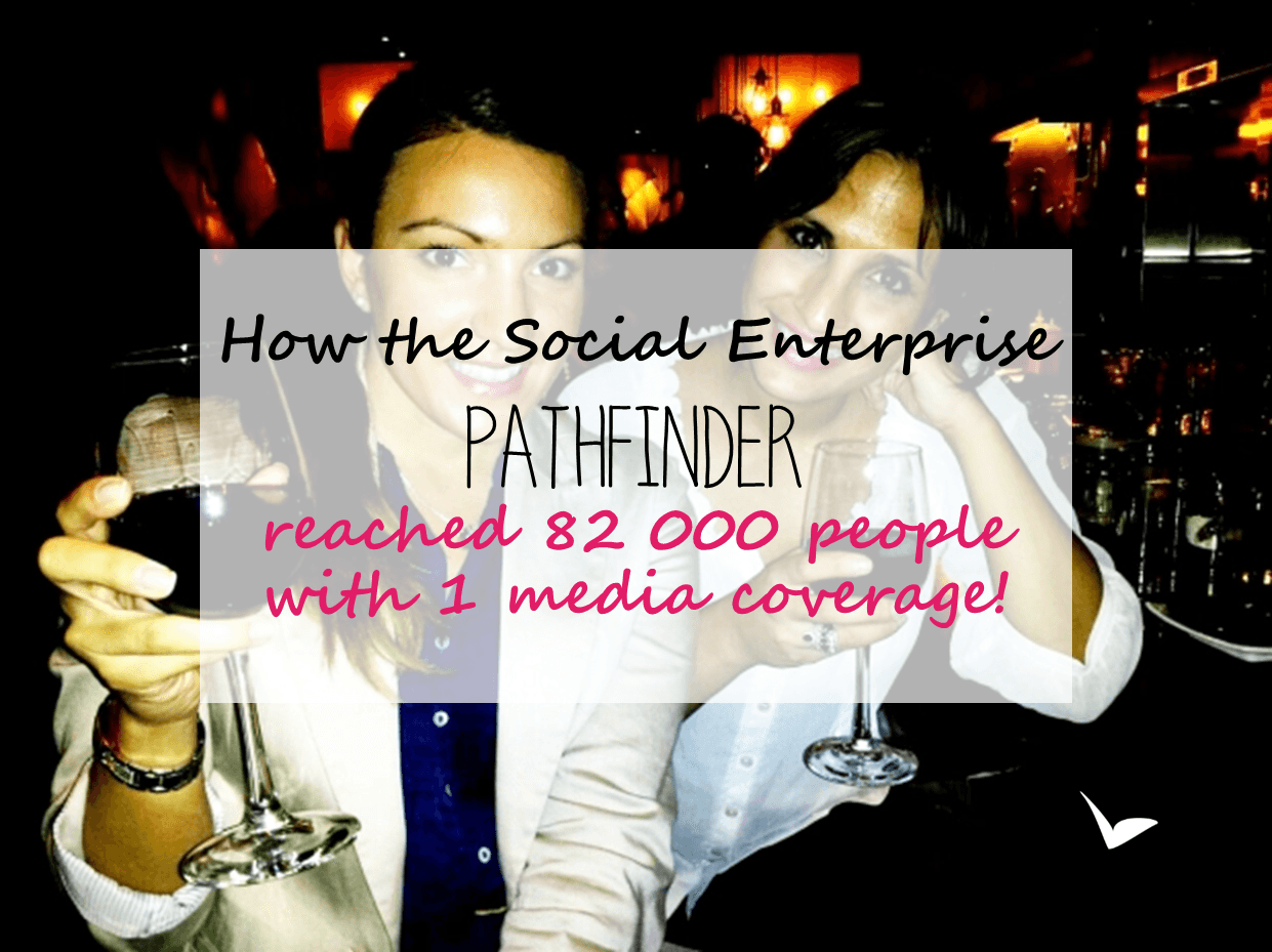 [ Success Story ] How Pathfinder reached 82 000 people with 1 media coverage!