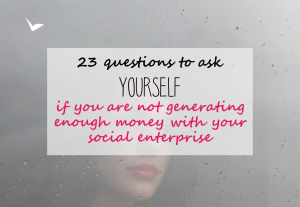 23 questions to ask yourself