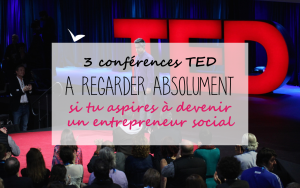 Conference TED a voir absolument