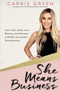 book women changemaker 4 - creators for good
