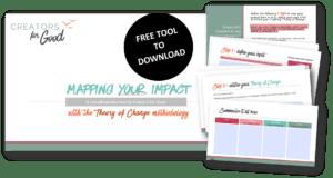 Impact measure tool