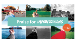 praise for imperfections