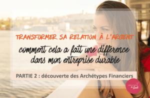 relation à l'argent - part 2 - Creators for Good