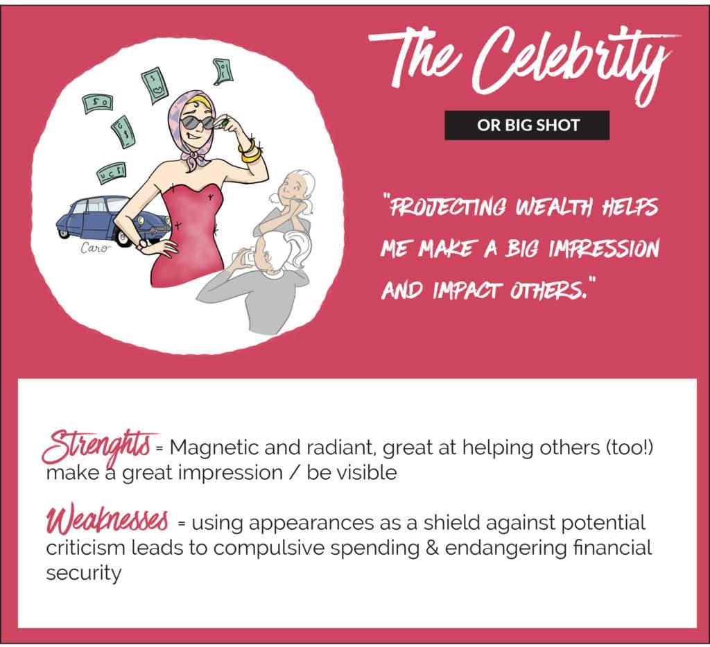 Money Archetype 4 - Creators for Good