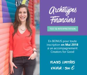 bonus Archétypes Financier