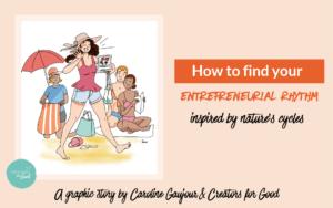 entrepreneurial rhythm