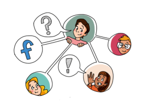 Groupe-Facebook Creators for good