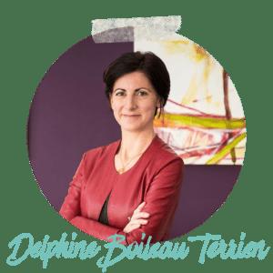 Bien gérer son temps Delphine Boileau Terrien